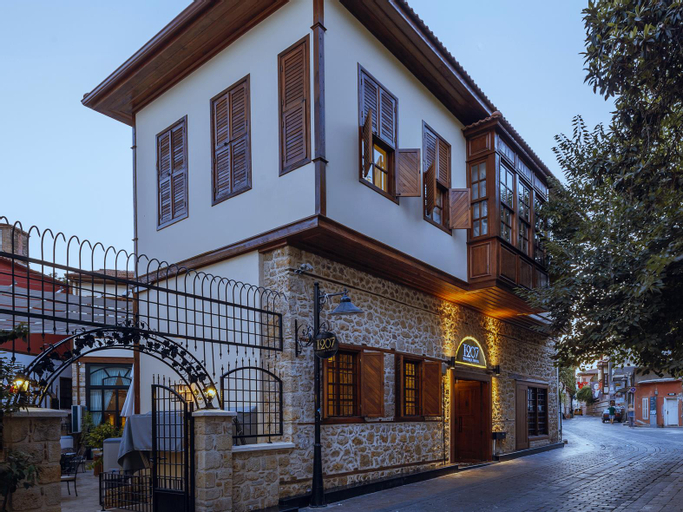 1207 Boutique Hotel, Ma'an