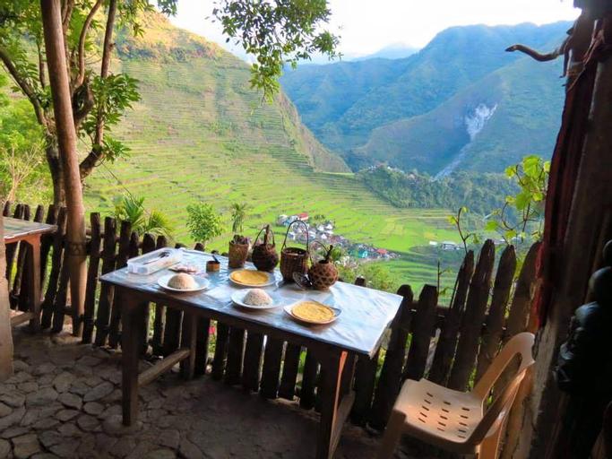 Batad View Inn and Restaurant, Banaue