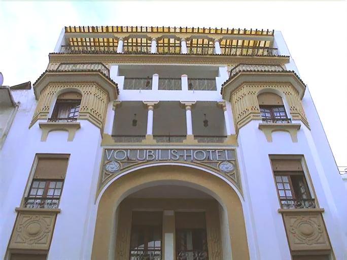 Hotel Volubilis, Casablanca