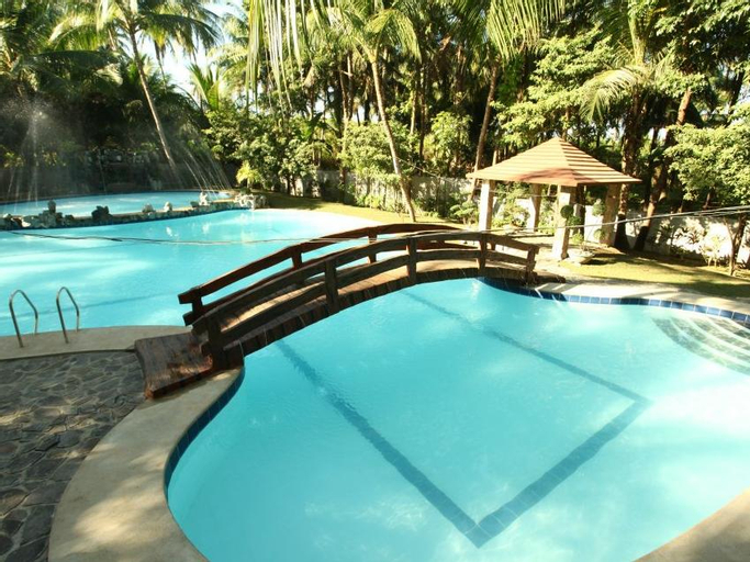 Villa Soledad Beach Resort, Bolinao