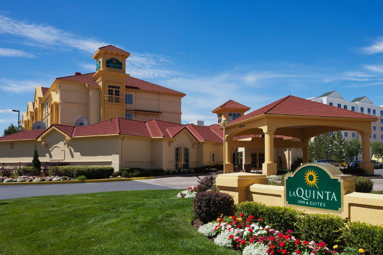 La Quinta Inn & Suites Salt Lake City Airport, Salt Lake