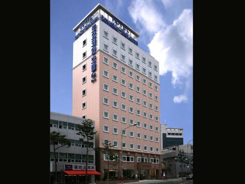 Toyoko Inn Seoul Dongdaemun 1, Jongro