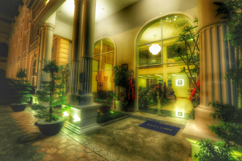 V Boutique Hotel @ Koh Pich, Mean Chey