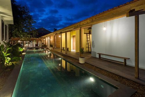 AHA Sahi Homestay Retreat - Hostel, Huế
