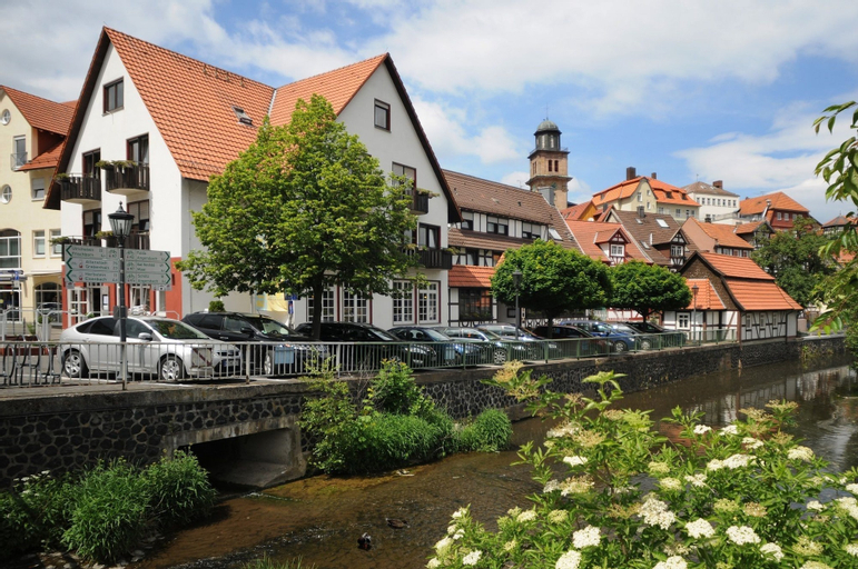 Romantik Hotel Schubert, Vogelsbergkreis