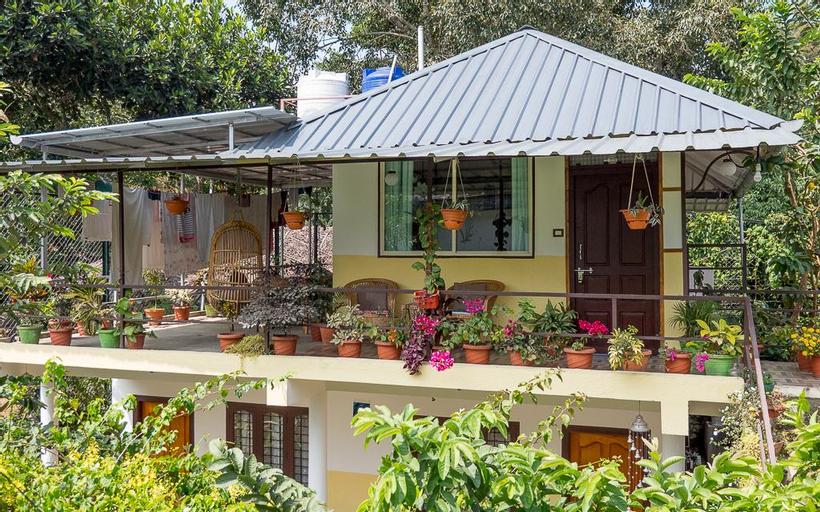 Periyar Inn (Pet-friendly), Theni