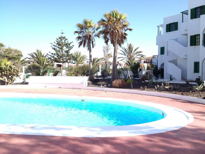 Apartamento Coral Bay, Las Palmas