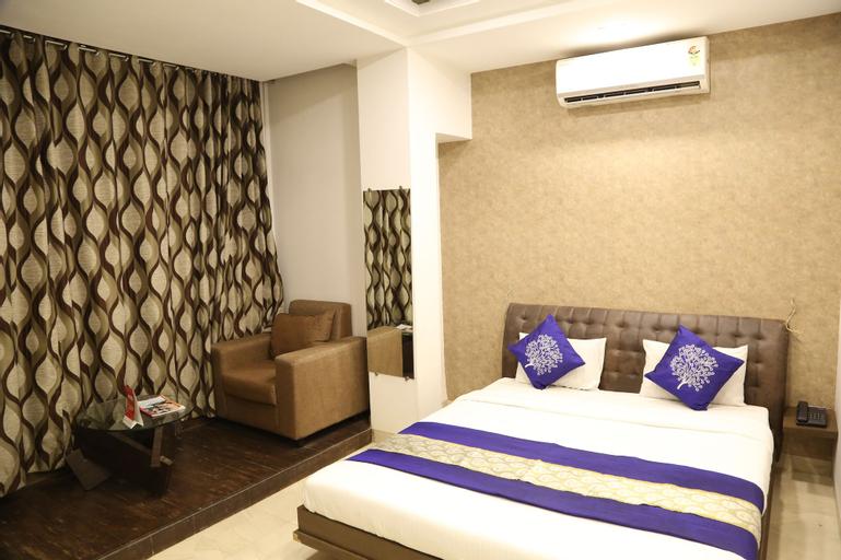 OYO 9953 Hotel Alankar, Aurangabad