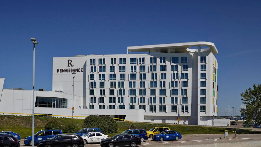 Renaissance Edmonton Airport Hotel, Division No. 11
