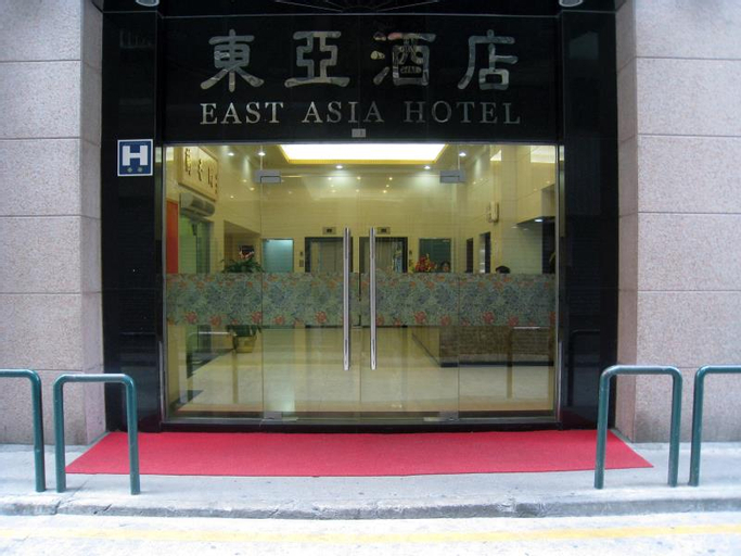 East Asia Hotel, Santo António