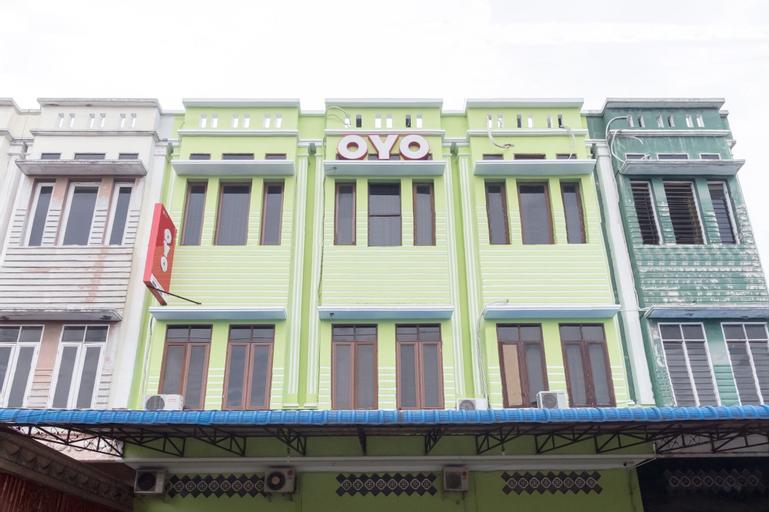 OYO 723 Penginapan Nia Mandiri Syariah, Medan