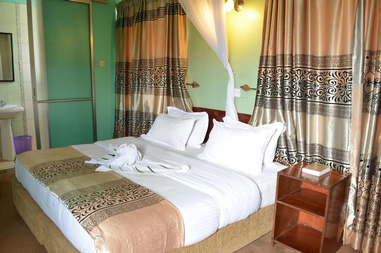 Royal City Hotel, Kisumu Central