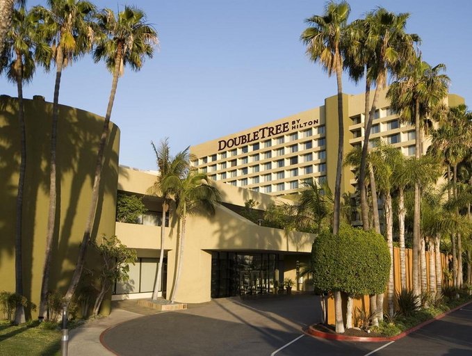 Doubletree by Hilton Hotel Los Angeles Westside, Los Angeles