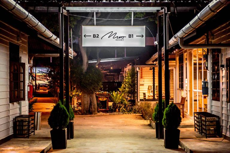 MUO Resort, Muar