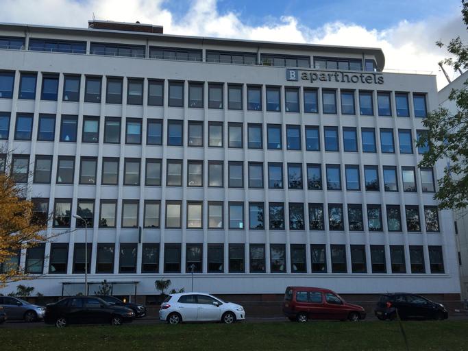 B-aparthotel Kennedy, Den Haag