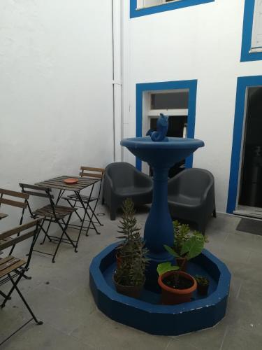Old Evora Hostel II, Évora
