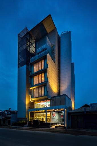 Grand Palace Hotel & Resort's Rangpur, Rongpur