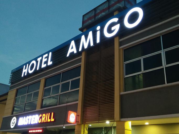 Hotel Amigo, Perak Tengah