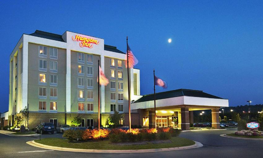 Hampton Inn Dulles - Cascades, Loudoun