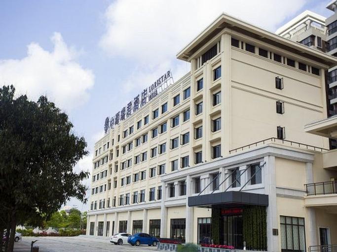 Lori Star Hotel, Hainan