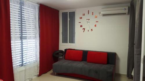 Arendalzrail Apartments - Bar Shaul St. 6,