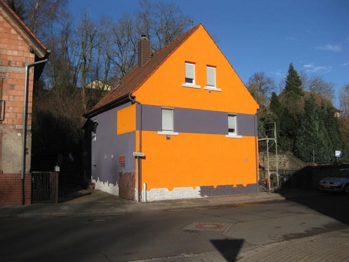 Haus Meder, Kaiserslautern