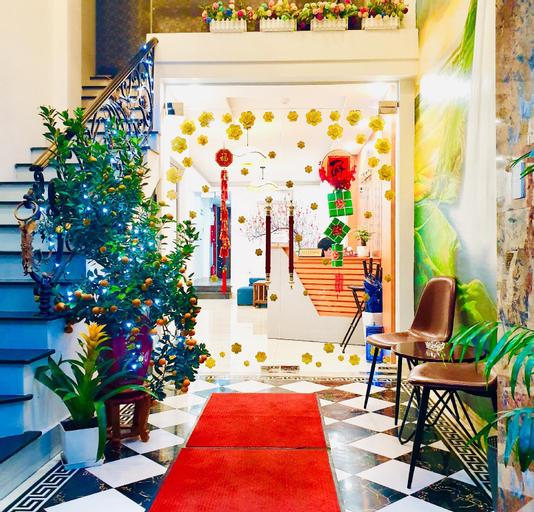 Hanoi La Cascada House & Travel, Hoàn Kiếm