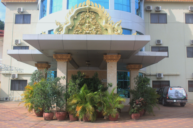 7 Makara Hotel, Kampong Cham