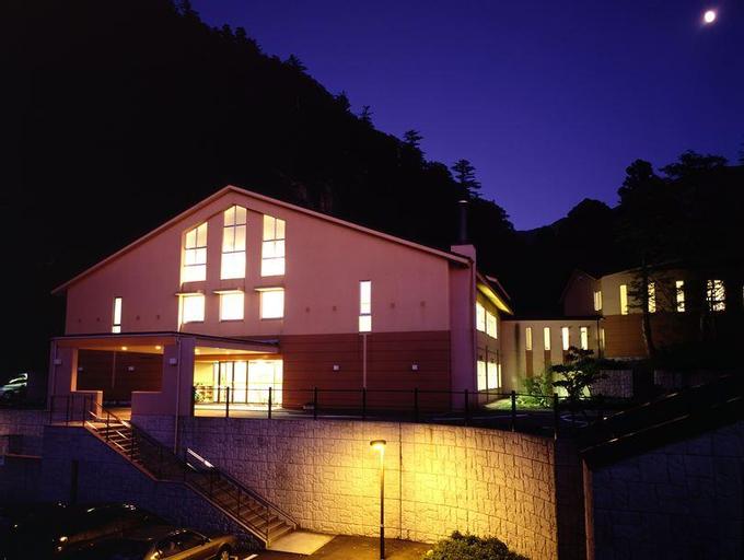 Hotel Daisen Shirogane, Daisen