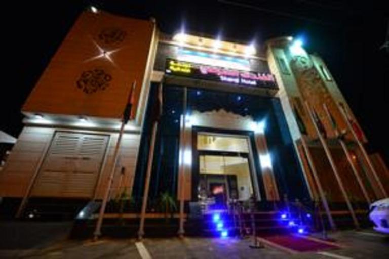 Sharqi Hotel,