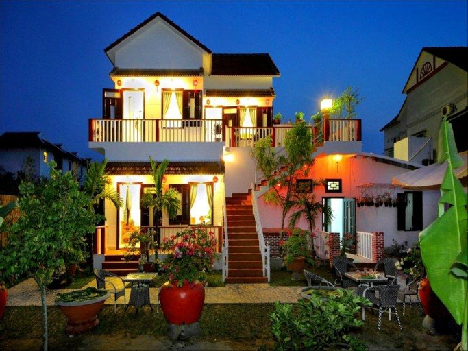 Red House Homestay, Hội An