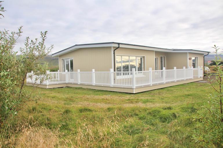 Lynghagi House - Lava Water, Eyja- og Miklaholtshreppur