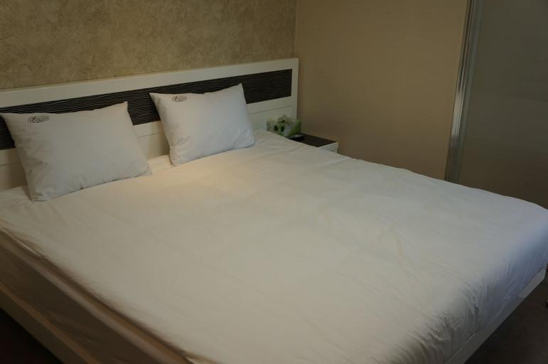Novaluz Tourist Hotel, Yeongdeungpo