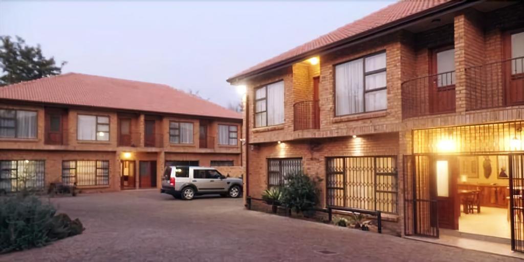 Thuleka Lodge Ferndale, City of Johannesburg