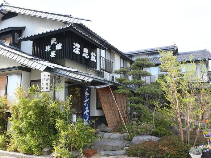 Fukashiso, Matsumoto