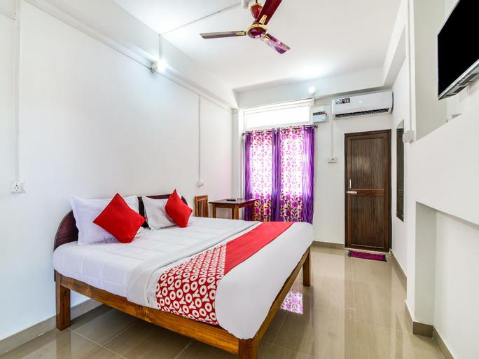 OYO 30238 Punjab Residency, South Andaman