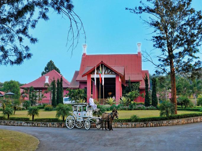 Aureum Palace Hotel & Resort, Mandalay