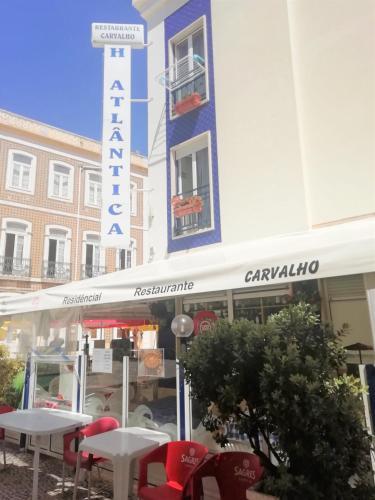Hotel Atlantica, Alcobaça