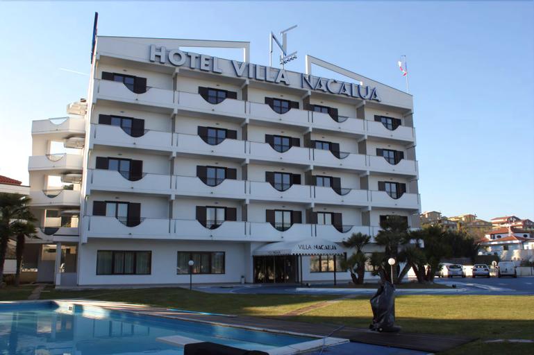 Hotel Villa Nacalua, Pescara