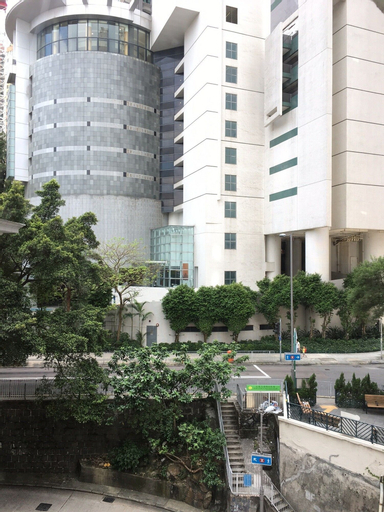 Mier Serviced Apartments, Central and Western