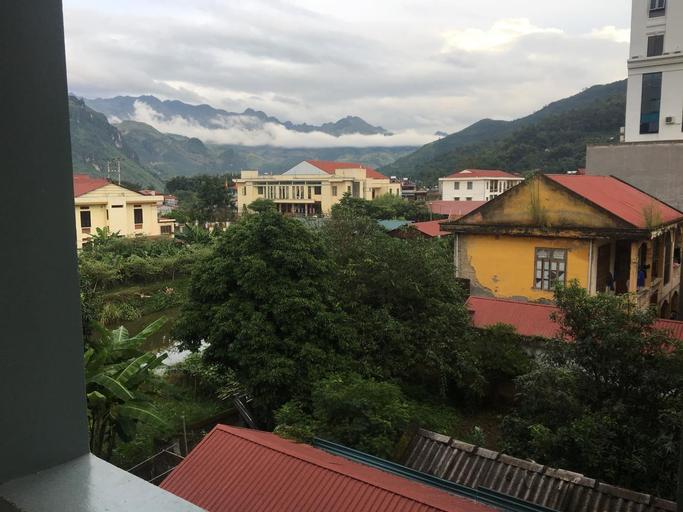 Cao Nguyen Motel, Yên Minh