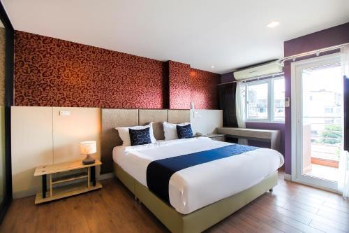 Fu Sen Hotel, Bung Kum