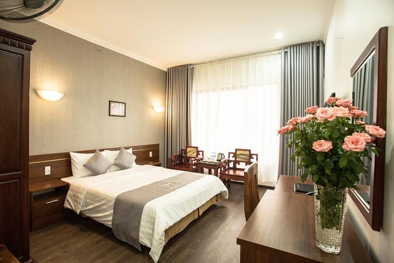 My Lan Hanoi Hotel, Hai Bà Trưng