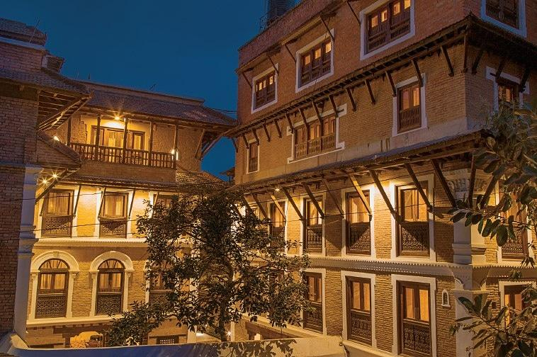 Boutique Heritage Home, Bagmati