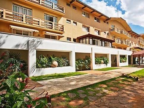 Rio Quente Cristal Resort, Rio Quente
