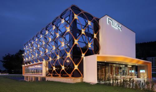 Hotel Nox, Ljubljana