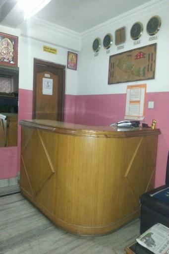 HOTEL GOLDEN, Bagmati