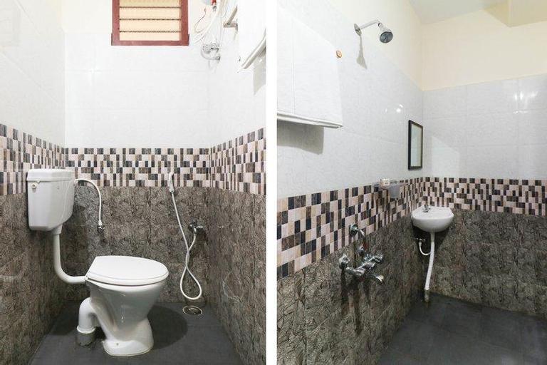 OYO 47893 Metro Inn, Kancheepuram