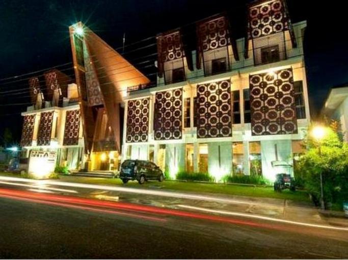 Luta Resort Toraja, Tana Toraja