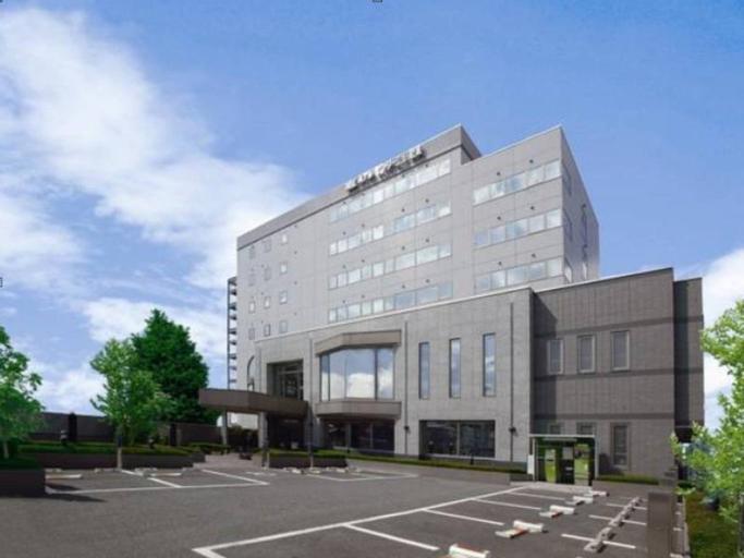 Hotel Montagne Matsumoto, Matsumoto